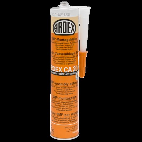 ARDEX CA 20 P bílá 310 ml