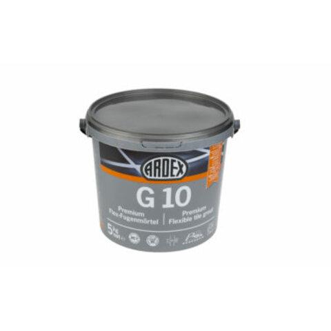 ARDEX G10 PREMIUM FLEX antracit 5 kg