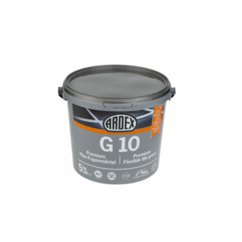 ARDEX G10 PREMIUM FLEX basalt 5 kg