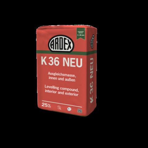 ARDEX K 36