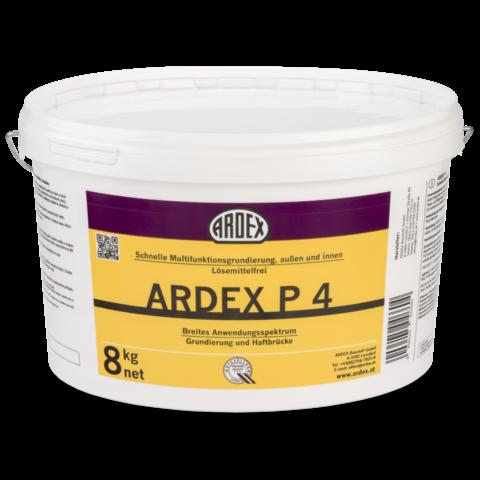 ARDEX P 4 balení 8 kg