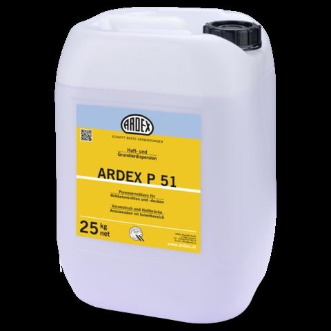 ARDEX P 51 balení 1 kg
