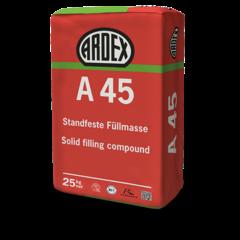 ARDEX A 45 balení 25 kg