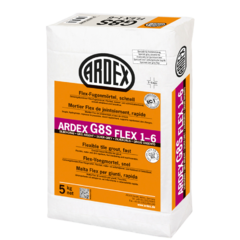 ARDEX G8S FLEX 1-6 jura béžová