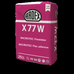 ARDEX X 77 W
