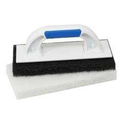 Hladítko na čištění spar s 2 pady (0360)