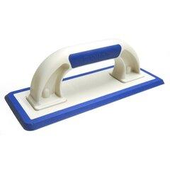 Hladítko na spárování guma zaoblené rohy (0370)
